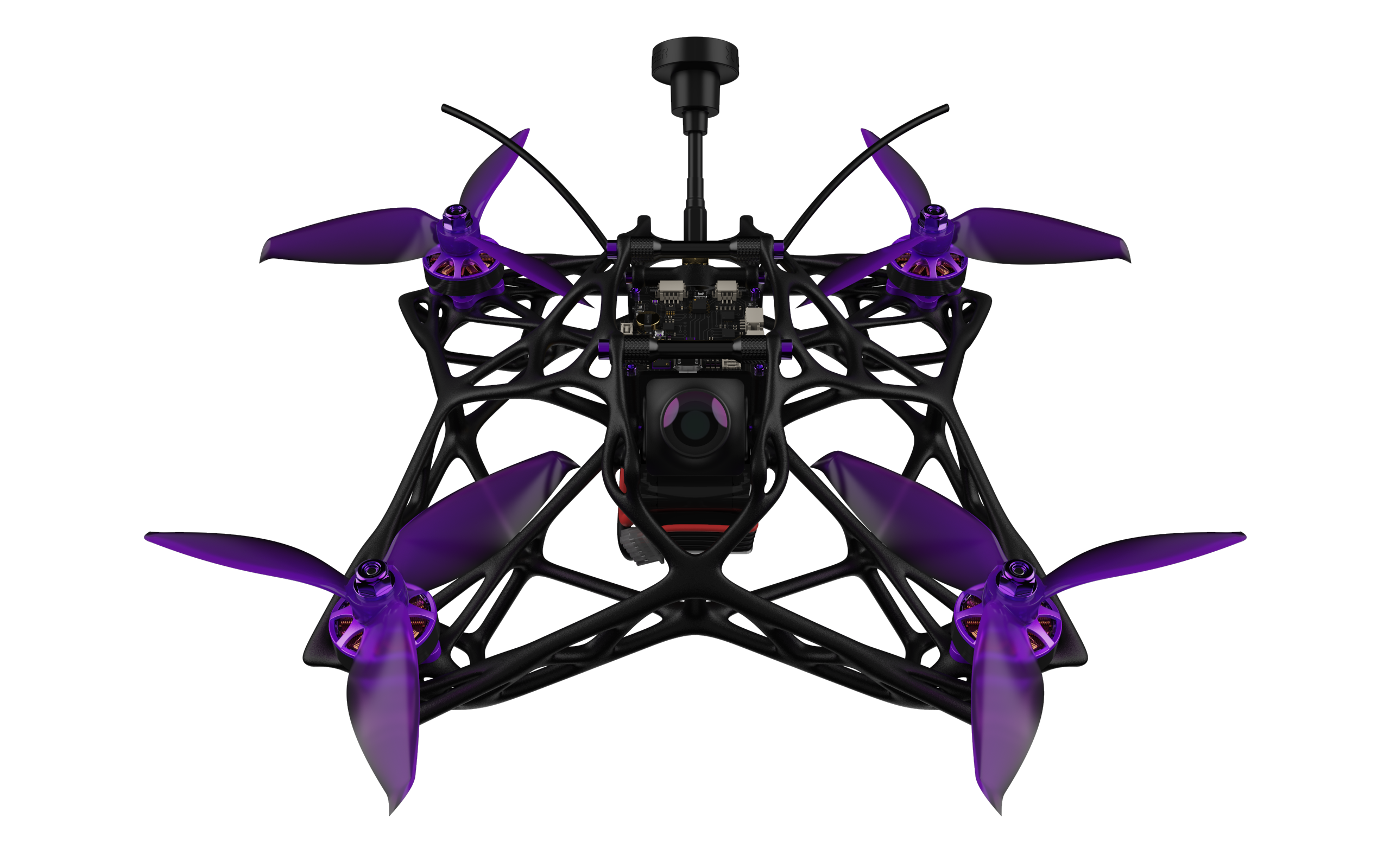Helyx Drone - Project of Sigma Ingegneria